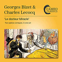 Le Docteur Miracle (Cameo Classics)