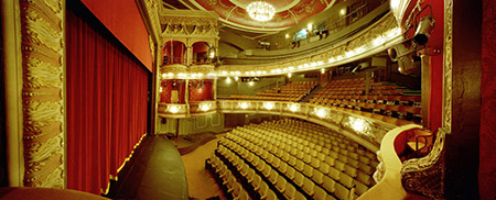 Harrogate Theatre (formerly Opera House)