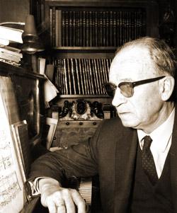 Pablo Sorozabal